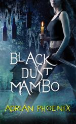 APhoenix - Black Dust Mambo