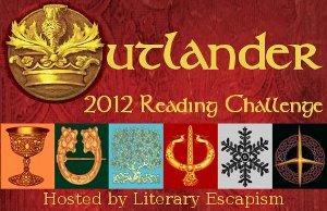 Outlander Reading Challenge
