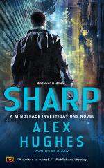 AHughes-Sharp