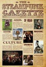 Steampunk Gazette