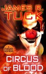 JTuck-Circus of Blood