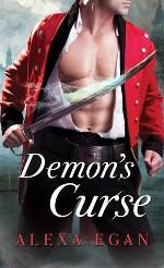 AEgan-Demons Curse