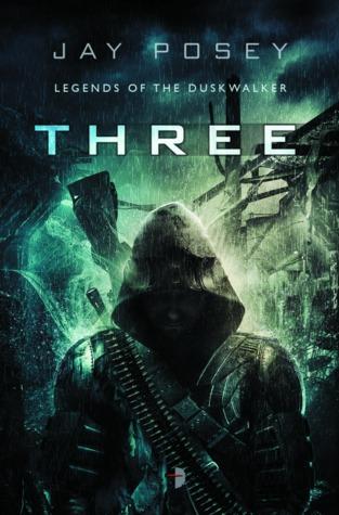 Three-JPosey